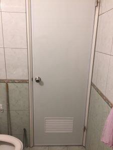 台中安裝浴室門